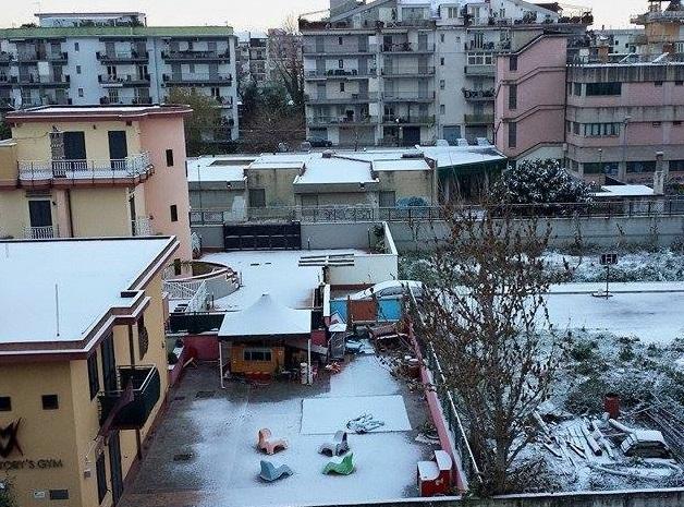 casalnuovo neve