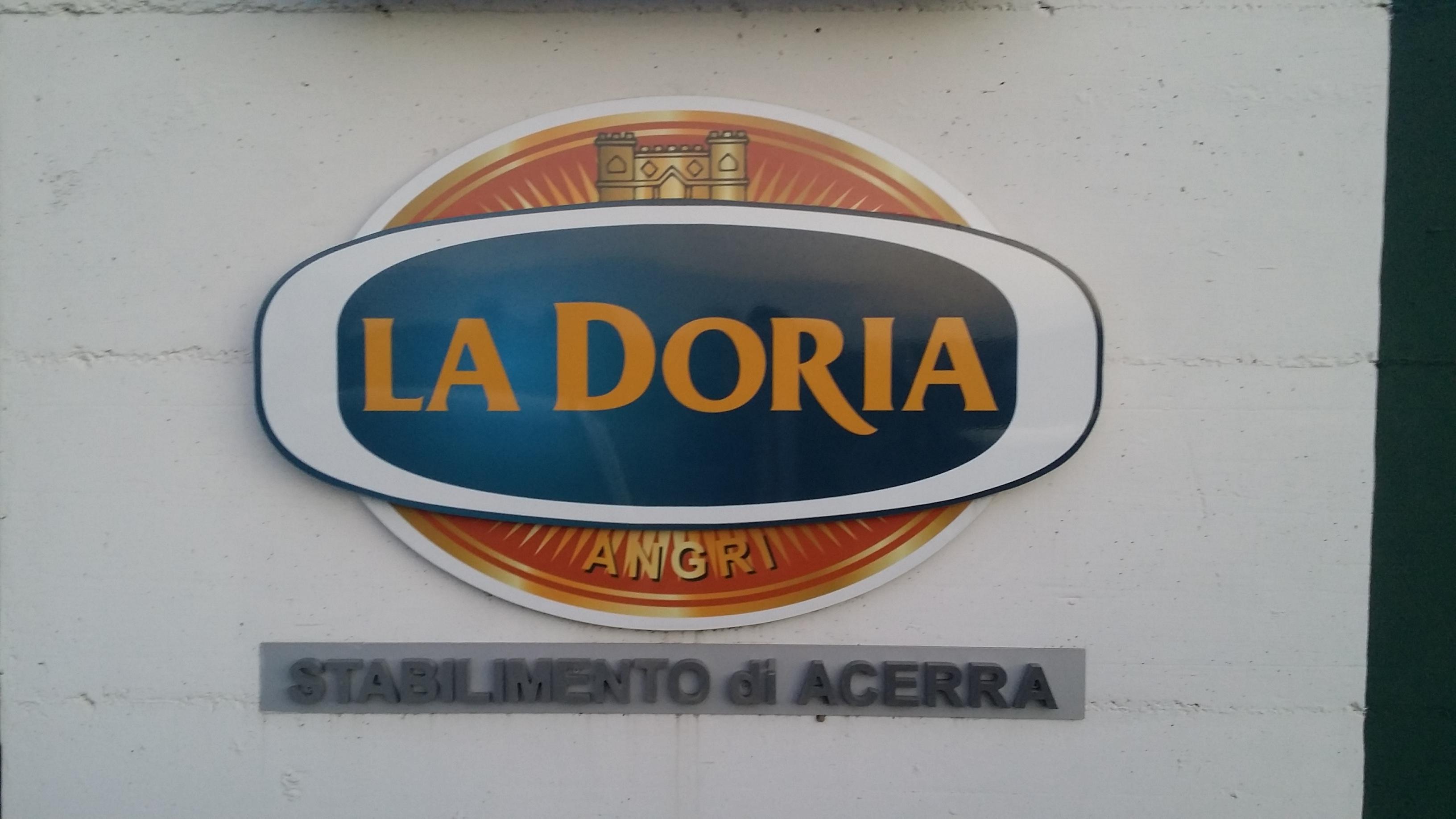 La Doria Acerra