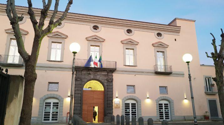 Palazzo Lancellotti Casalnuovo