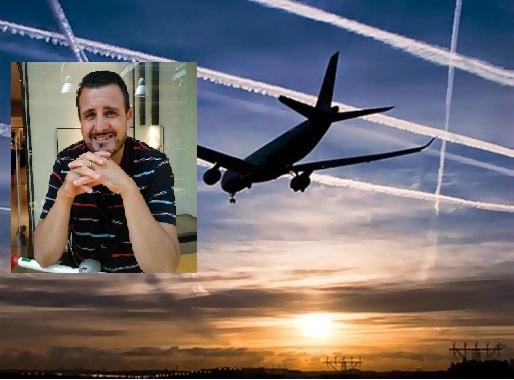 aerei razzini inquinamento