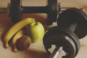 allenamento e dieta