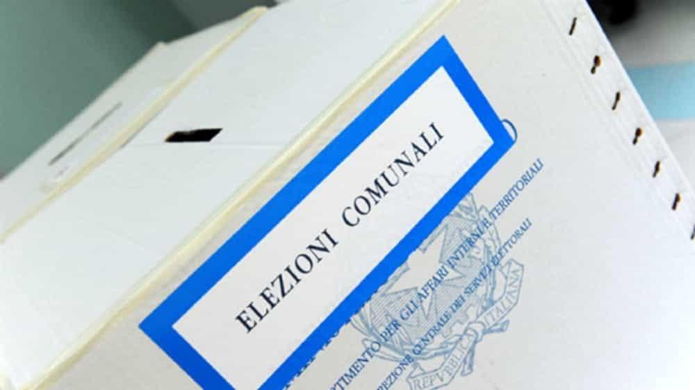 elezioni comunali nola