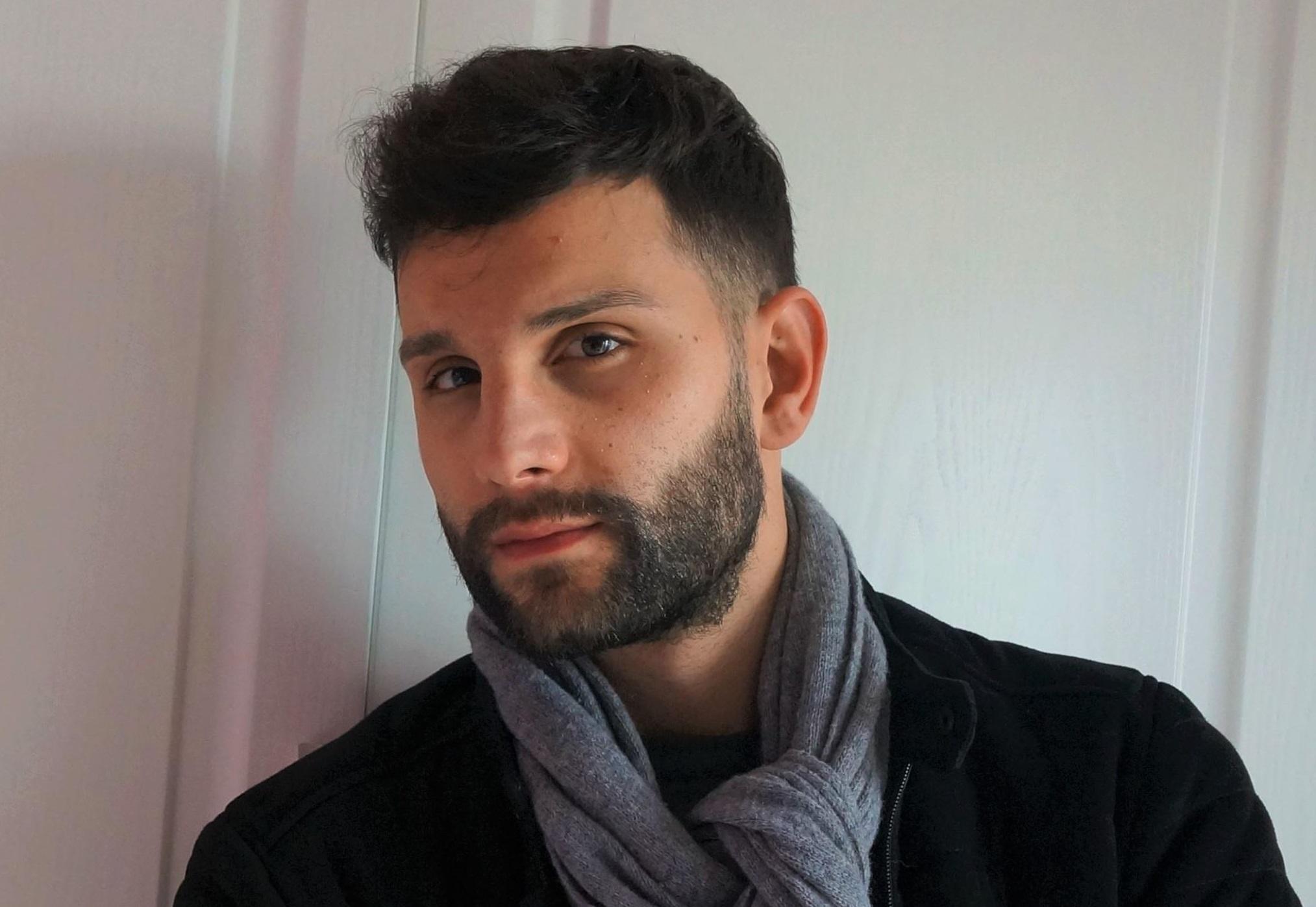 luigi russo regista