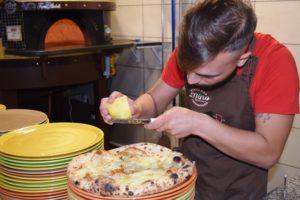 Nino Pannella pizzeria