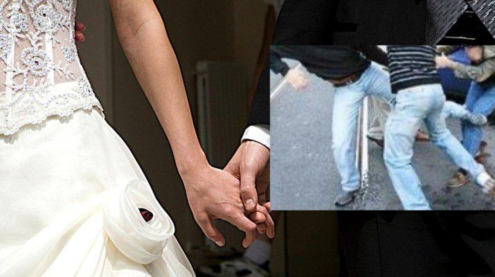 Matrimonio In Rissa : Matrimonio sfocia in rissa nel napoletano lo sposo scappa