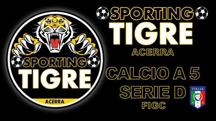 sporting tigre serie d