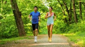 Attività fisica stress 5