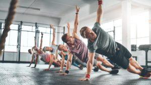 Attività fisica stress 4