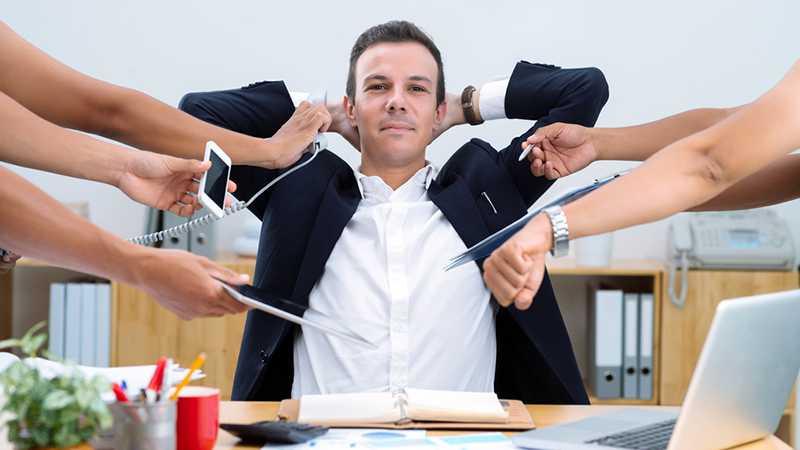 produttività l'indisponente