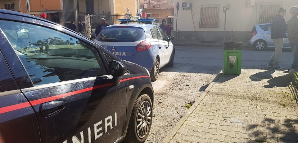 Omicidio Acerra