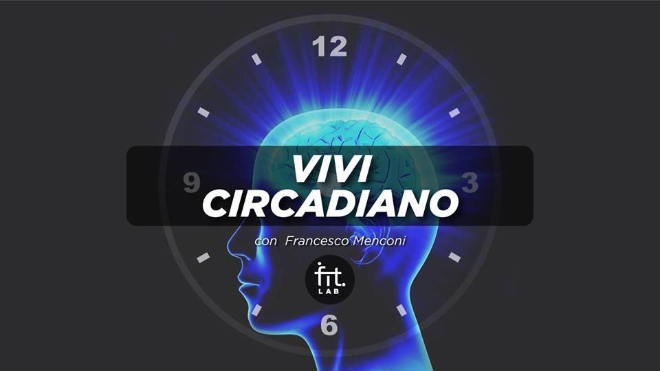 vivi circadiano
