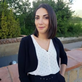 Gina Uliveto