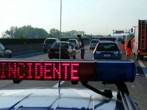 incidente-autostrada acerra afragola