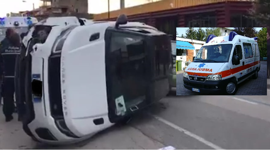 incidente pomigliano