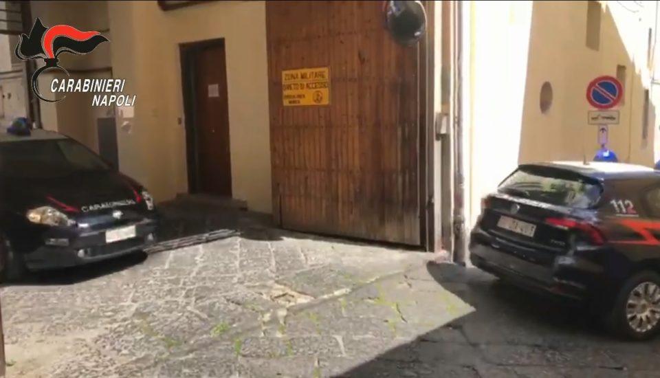maxi operazione carabinieri