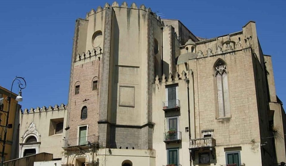 Classico Contemporaneo: spettacoli nel Chiostro di San Domenico Maggiore