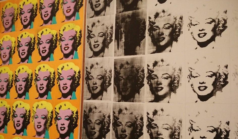 Andy Warhol a Napoli: più di 150 opere alla Basilica della Pietrasanta