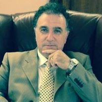 Dottor Geologo Chimico Gennaro Iovino
