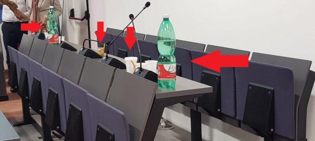 consiglio comunale casalnuovo niente plastic free