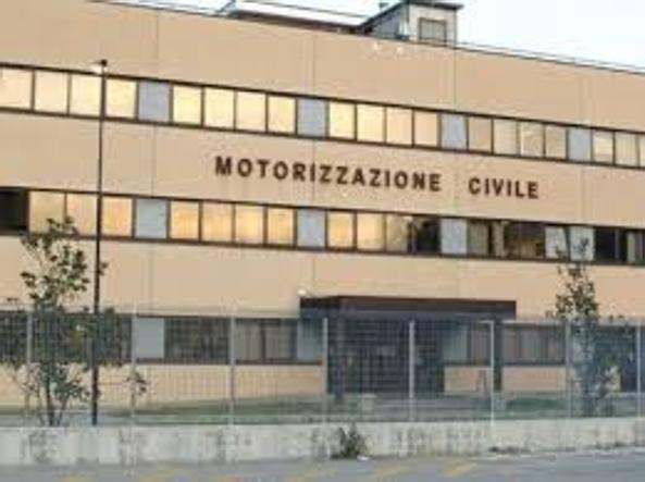 motorizzazione civile Napoli