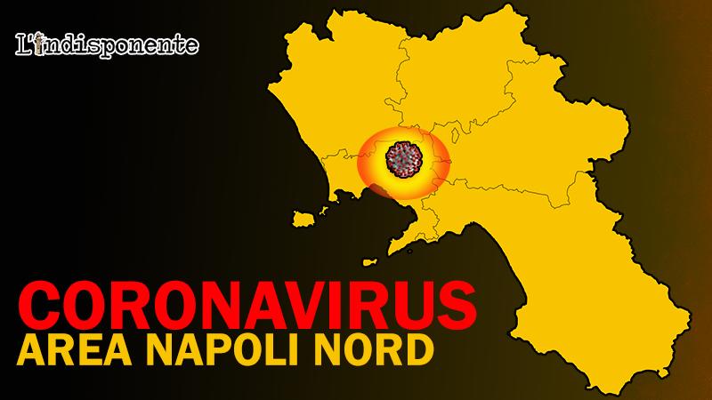 coronavirus area nord di napoli